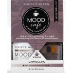 LeChat Cappuccino #PMMS002 Perfect Match Mood Cafe