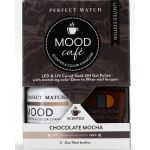LeChat Chocolate Mocha #PMMS003 Perfect Match Mood Cafe