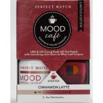 LeChat Cinnamon Latte #PMMS005 Perfect Match Mood Cafe