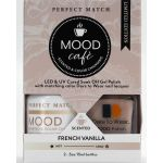 LeChat French Vanilla #PMMS001 Perfect Match Mood Cafe