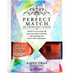 LeChat Gemini Perfect Match Gel Polish & Nail Lacquer SPMS10