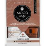 LeChat Pumpkin Spice #PMMS004 Perfect Match Mood Cafe