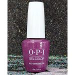 OPI GelColor Multi-Dimensional Diva High Definition Glitters #GCE04