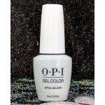 OPI GelColor Optical Nailusion High Definition Glitters #GCE01