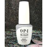 OPI GelColor Stay Strong Base Coat #GC002