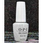 OPI GelColor Twilight Tones - High Definition Glitters #GCE06