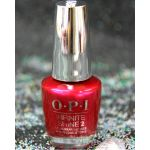 OPI INFINITE SHINE Merry In Cranberry HRM42