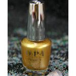 OPI INFINITE SHINE This Gold Sleighs Me HRM40