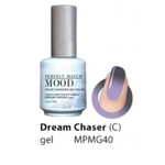 LeChat Perfect Match Mood Color Changing Gel Polish - Dream Chaser