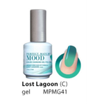 LeChat Perfect Match Mood Color Changing Gel Polish - Lost Lagoon