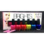 OPI - Brights - Nail Lacquers Mini Kit