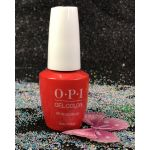 Gel Color by OPI - OPI on Collins Ave GCB76 NEW Look