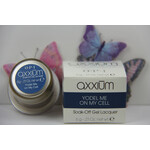 Axxium OPI Soak-Off Gel Lacquer Yodel Me On My Cell / 0.21 Oz