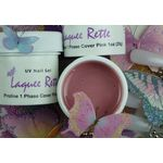 Laquee Rette - Proline 1 Phase UV Gel Cover Pink 1oz (28g)