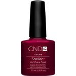 CND Shellac Decadence UV Color Coat