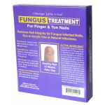 Fungus Treatment
