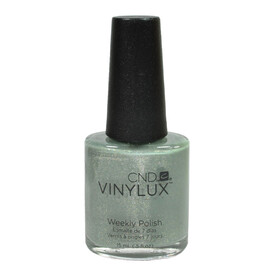 CND VINYLUX Wild Moss 186 Weekly Polish 15mL/.5oZ