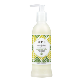 OPI Avojuice  Sweet Lemon Sage Lotion 600mL - 20 Oz  - New Look