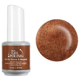 IBD Just Gel Polish - Go-Go Above Beyong 56782