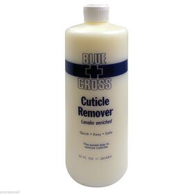 Blue Cross Cuticle Remover 32 Fl.Oz