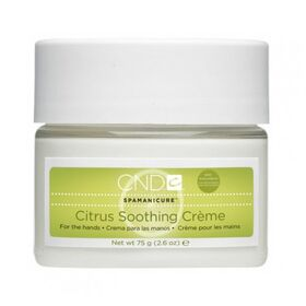 CND Citrus Soothing Creme 75g/2,6oZ