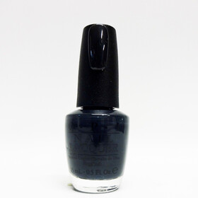 OPI Fifty Shades Of Grey Collection - Dark Side of the Mood