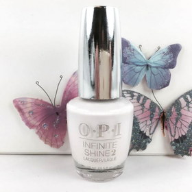 OPI INFINITE SHINE Beyond The Pale Pink