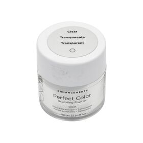 CND Perfect Color Sculpting Powder Clear