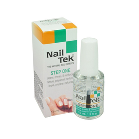 NailTek Step One 0.5 oz / 15ml