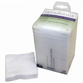 Intrinsics 4X4 Dispenser Wipes