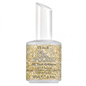 ibd Just Gel Polish All That Glitters 14 mL/.5 oZ