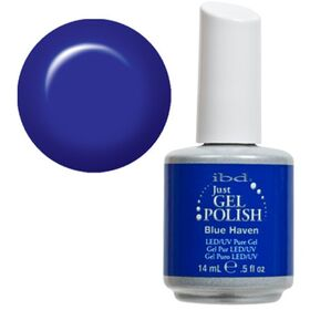ibd Just Gel Polish Blue Haven 14 mL/.5 oZ