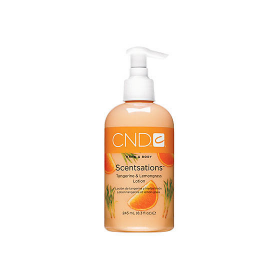 CND Scentsations Tangerine & Lemongrass Lotion 245ml-8.3oz