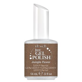 ibd Just Gel Polish Jungle Fever 14 mL/.5 oZ