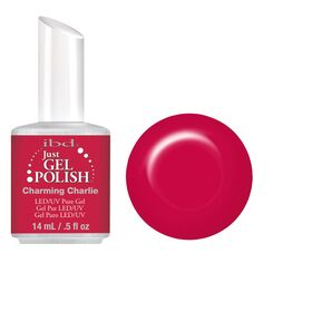 ibd Just Gel Polish Charming Charlie 14 mL/.5 oZ