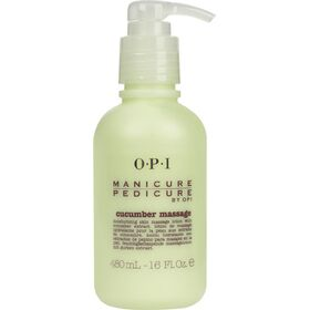 OPI Cucumber Massage 480mL/16oZ