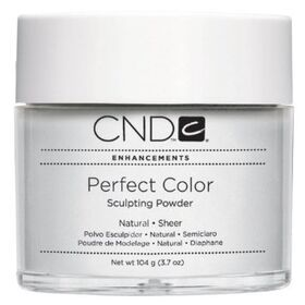 CND Perfect color Sculpting Powder Natural Sheer