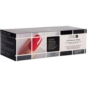 Foil Remover Wraps CND 250 pcs