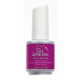 ibd Just Gel Polish Dragon Fruit  14 mL/.5 oZ